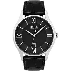 "Boss Watches Herrenuhr Governor ""1513485-P"""