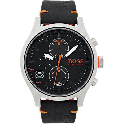 "Boss Orange Watches Herren Chronograph Amsterdam ""1550020-P"""