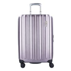 Hardware Profile Plus 4-Rollen Trolley M 66 cm, fuchsia brushed