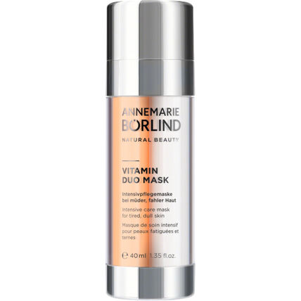 Annemarie Börlind Vitamin Duo Mask Gesichtsmaske, 40 ml