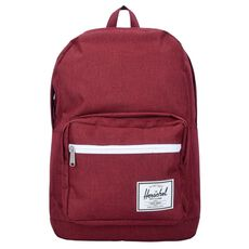 Herschel Pop Quiz 17 Backpack Rucksack 45 cm Laptopfach, winetasting crosshatch