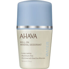Ahava Roll-on Mineral Deodorant for women