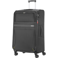 American Tourister 4 Rollen Trolley Summer Voyager, 55 cm