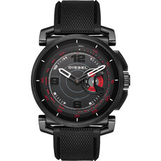 "Diesel ON Herren Hybrid Smartwatch Advanced Sleeper ""DZT1006"""