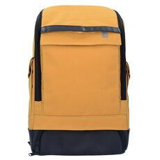 AEP Alpha Small Rucksack 40 cm Laptopfach, mineral yellow