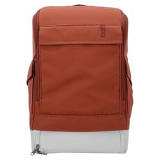 AEP Alpha Small Rucksack 40 cm Laptopfach, mars red