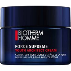 Biotherm Homme Force Supreme Youth Architect Cream, 50 ml