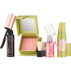 Benefit Dandelion I Pink I Love You Kit, Make up-Set