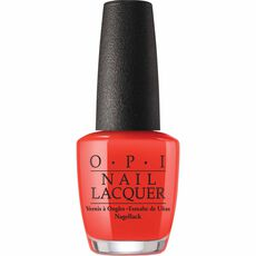 OPI California Dreaming Collection, Nagellack