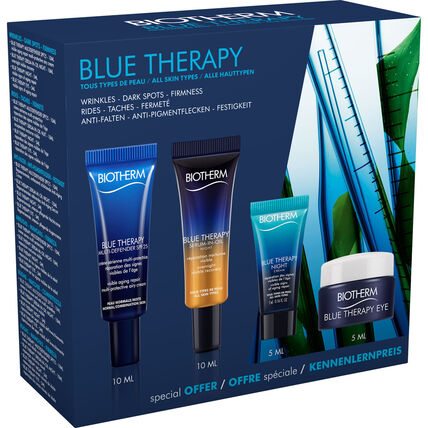 Biotherm Blue Therapy Expertenkit