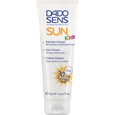 Dado Sens DD Sun Kids 30, 125 ml
