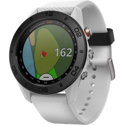 "Garmin Golf-Uhr Approach S60 ""010-01702-01"""
