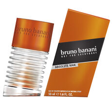 Bruno Banani Absolute Man, Eau de Toilette