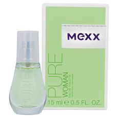 Mexx Pure Woman, Eau de Toilette