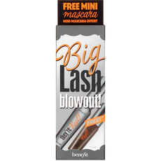 Benefit They're Real! Big Lash Blowout Mascara Booster Set