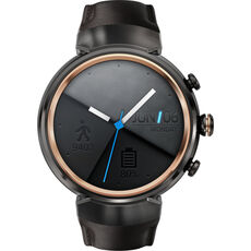 "Asus ZenWatch 3 Gunmetal Grey ""40-31-7909"""