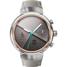 "Asus ZenWatch 3 Silver ""40-31-7919"""