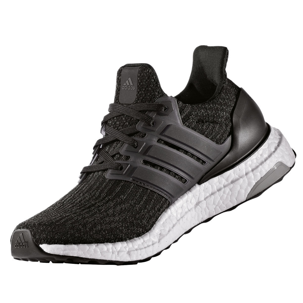 adidas ultra boost damen schuhe schwarz karstadt online. Black Bedroom Furniture Sets. Home Design Ideas