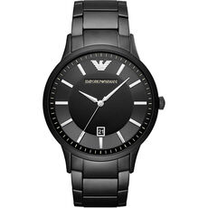 "Emporio Armani Herrenuhr Dress ""AR11079"""