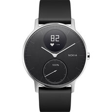 """Withings Activity Tracker Activité Steel HR """"40-31-3106"""""""