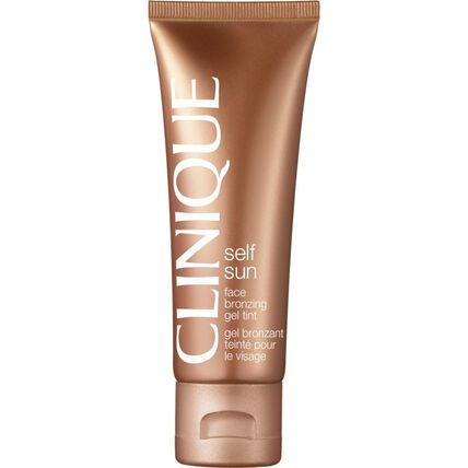 Clinique Face Bronzing Gel Tint, 50 ml