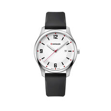 "Wenger Herrenuhr City Active ""01.1441.108"""