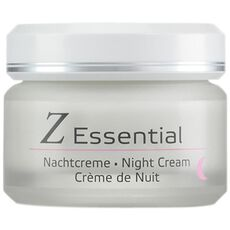 Annemarie Börlind Z Essential, Nachtcreme, 50ml