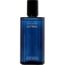 Davidoff Cool Water Man, Aftershave Lotion