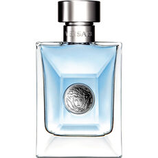 Versace pour Homme, Aftershave Lotion, 100 ml