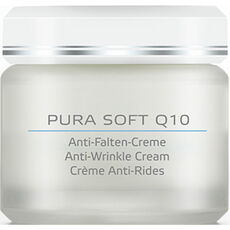 Annemarie Börlind Pura Soft Q 10 Anti-Falten-Creme, 50ml