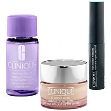 Clinique All About Eyes Value Set