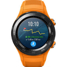 "Huawei Watch 2 LTE Dynamic Orange ""40-30-8426"""