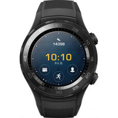"Huawei Watch 2 Carbon Black ""40-30-6749"""
