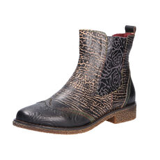 Laura Vita Fashion Stiefelette