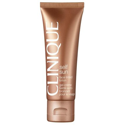 Clinique Face Tinted Lotion, 50 ml