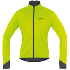 Gore Bike Wear Herren Windstopper® Radjacke Power 2.0