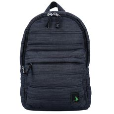 Mueslii RC1 Limited Rucksack 42 cm, navy denim