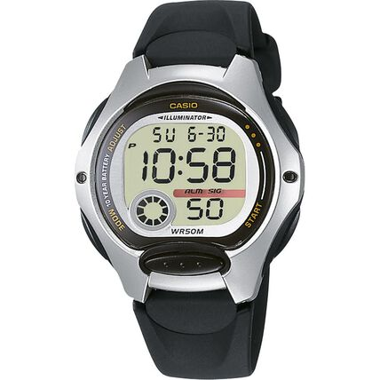 "Casio Kinderuhr Collection ""LW-200-1AVEF"""