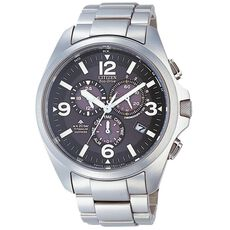 "Citizen Herren Funkuhr Promaster Land ""AS4030-59E"""