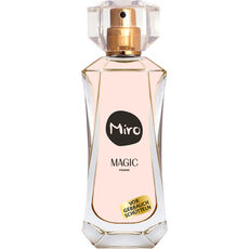Miro Magic, Eau de Parfum, 50 ml