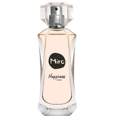 Miro Happiness, Eau de Parfum, 50 ml