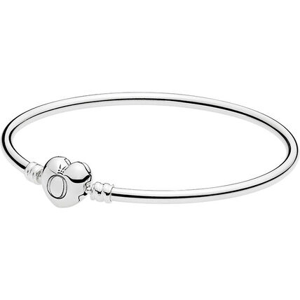 "Pandora Damen Armreif Moments ""596268-17"", 925er Silber"
