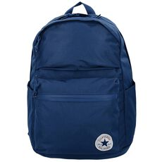 Converse Chuck 1.0 Pack Poly Rucksack 46 cm Laptopfach, navy
