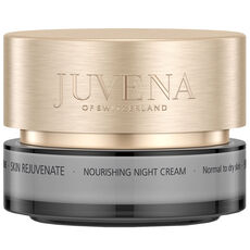 Juvena Nourishing Night Cream, normal to dry skin, 50 ml