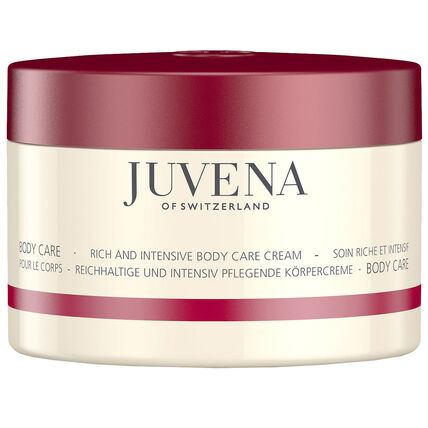 Juvena Rich & Intensive Body Care Cream, luxury adoration, 200 ml