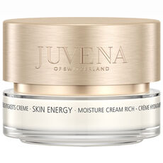 Juvena Skin Energy, Moisture Cream Rich, 50 ml