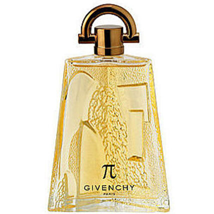 Givenchy (Pi), Aftershave Lotion, 100 ml