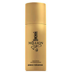 Paco Rabanne 1 Million, Deodorant Spray, 150 ml