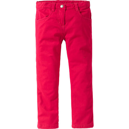Kids and Friends Girls Thermohose