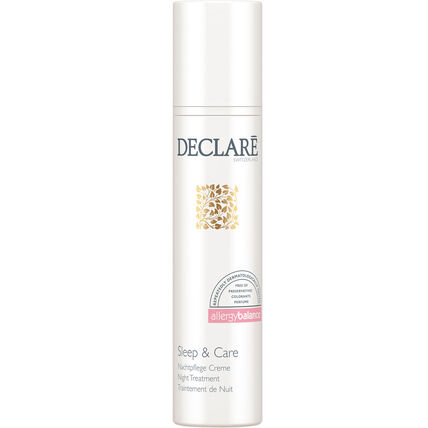 Declaré Sleep & Care Nachtcreme, 50ml